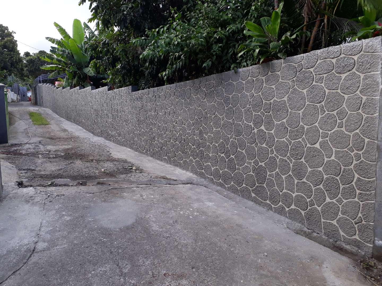 Enduit décoration mur 3